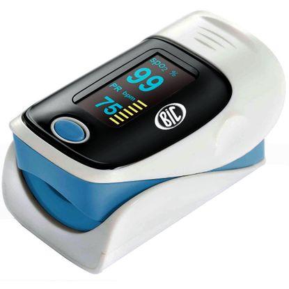 Oximetro-de-Pulso-Portatil-BIC-Monitor-de-Dedo-YK-80A-Azul-01