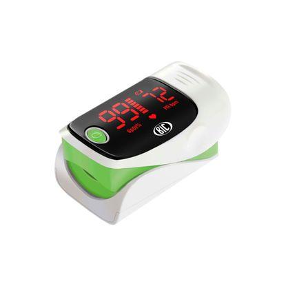 Oximetro-de-Pulso-Portatil-BIC-Monitor-de-Dedo-YK-80A-Verde-2