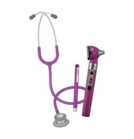 Kit-Academico-MD-Roxo-Otoscopio---Lanterna---Esteto-Pro-lite