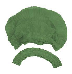 touca-verde