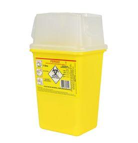 Coletor-de-Residuos-Perfurocortantes--Labor-Import-Rigido-01-Litro-Amarelo