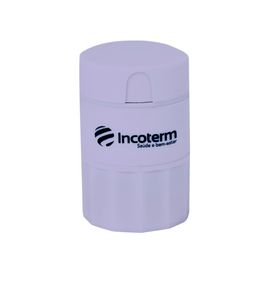 Cortador-e-Amassador-de-Comprimidos-Incoterm-Branco