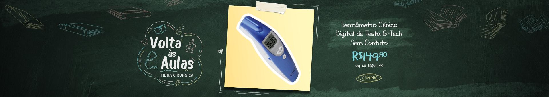 Termometro Gtech