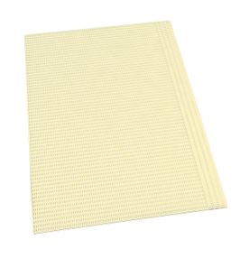 Babador-Impermeavel-100-unidades-Hospflex-amarelo
