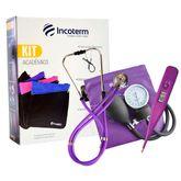 Kit-Academico-Incoterm-Esteto---Aparelho-de-Pressao---Termometro-KA100-Lilas-007056