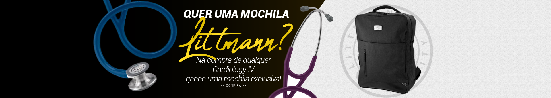 Promo Mochila