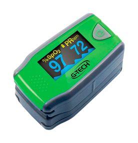 Oximetro-de-Pulso-G-tech-Pediatrico-Portatil-Monitor-de-Dedo-OLED-GRAFH