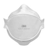 Mascara-Respirador-3M-Descartavel-Dobravel-sem-Valvula-PFF2-Aura-9320-BR-Branca-1un.