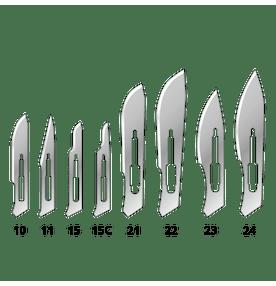 Lamina-Bisturi-Feather-n°11-Esteril-com-10un.-2