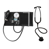 Kit-Enfermagem-Esteto-Spirit-Pro-lite-Black-Edition---Aparelho-de-Pressao-P.A.Med-Adulto-Nylon-Velcro-Preto-
