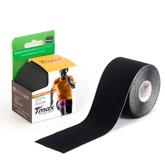 Bandagem-Elastica-Tmax-Kinesio-5cm-x-5m-Preto