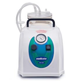 Aspirador-de-Secrecao-Medicate-MD-300-Bivolt-3L
