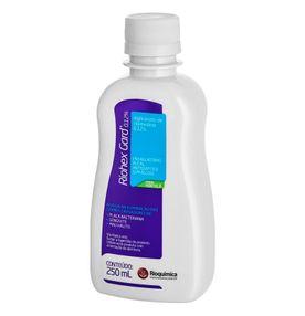 Enxaguante-Bucal-Antisseptico-Riohex-Gard-Rioquimica-com-012--de-Clorexidina-Sabor-Hortela-250ml