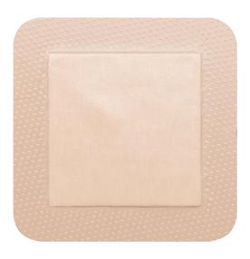 Curativo-Foam-Lite-Convatec-com-Adesivo-Esteril-10-x-10cm-com-1un.