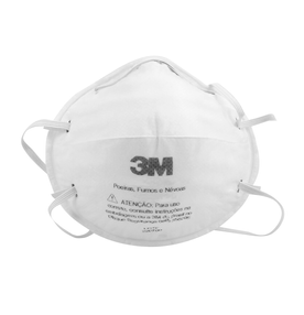 Mascara-Respirador-3M-Descartavel-Concha-sem-Valvula-PFF2-8801H-Branca-com-20un.
