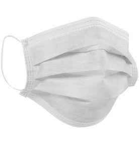 Mascara-Cirurgica-Kestal-Descartavel-Tripla-com-Elastico-Branca-200un.