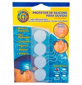 Protetor-de-Ouvido-Ortho-Pauher-de-Silicone-Incolor-com-4un.