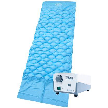 Colchao-Pneumatico-de-Pressao-Alternada-BIC-Arbool-Plus-Confort-220V