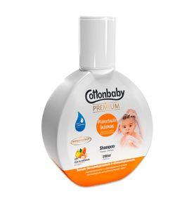 Shampoo-Cottonbaby-Premium-Hidratacao-Intensa-200ml