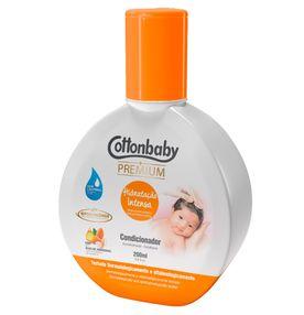 Condicionador-Cottonbaby-Premium-Hidratacao-Intensa-200ml