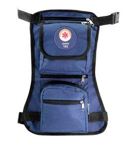 Bornal-Tatico-Fibra-Resgate-708-SAMU-Azul