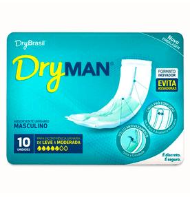 Absorvente-para-Incontinencia-Dryman-Masculino-com-10un.