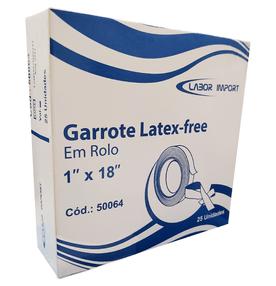Garrote-Labor-Import-25-Tiras-de-46cm-Azul