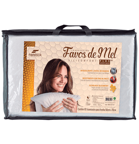 Travesseiro-Fibrasca-Silicomfort-Plus-Favos-de-Mel-Macio-50-x-70cm