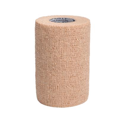Bandagem-Elastica-Autoaderente-Co-Plus-10cm-x-45m-BSN-Medical