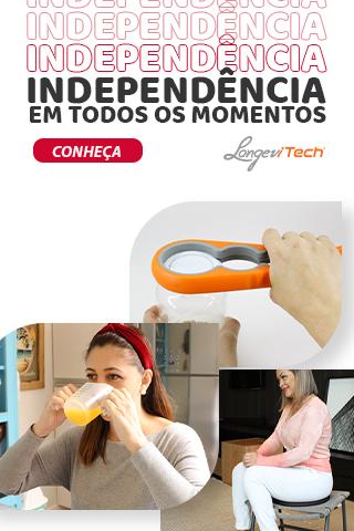 Lançamento Longevitech