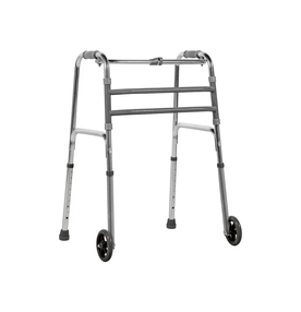 Andador-de-Aluminio-Rodas-Dobravel-Mercur