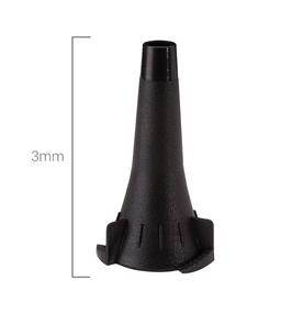Especulo-Auricular-Reutilizavel-3mm-WELCH-ALLYN