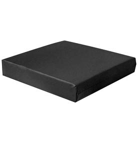 Almofada-de-Viscoelastico-Confort-Seat-Preta