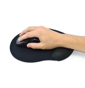 Mousepad-Ergonomico-com-Apoio-de-Punho-Preto-Reliza