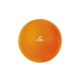 Bola-Gym-Ball-45cm-Laranja-Acte-T9-45