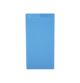 Placa-para-Sementes-de-Auriculoterapia-Grande-Azul-Dux