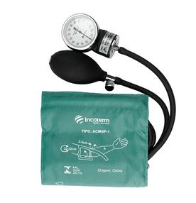 Aparelho-de-Pressao-Adulto-Nylon-Velcro-Verde-Incoterm-EA100-
