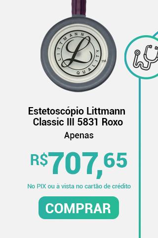 Campanha Littmann - Volta as Aulas II